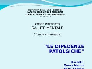 slides dipendenze patologiche 2013-2014 (1).ppt