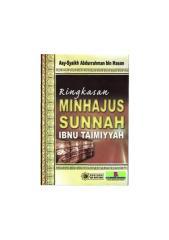 ringkasan minhajus sunnah - ibnu taimiyah.pdf