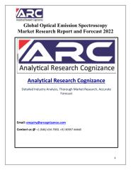 Global Optical Emission Spectroscopy Market.pdf