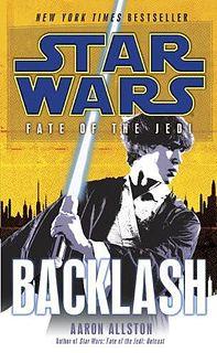 Star Wars - 312 - Fate of the Jedi 04 - Backlash - Aaron Allston.epub