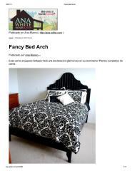 Fancy Bed Arch.pdf