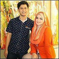 Siti Nurhaliza & Cakra Khan - Seluruh Cinta.mp3